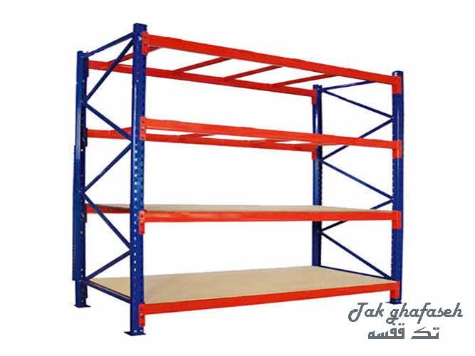 قفسه فلزی راک33