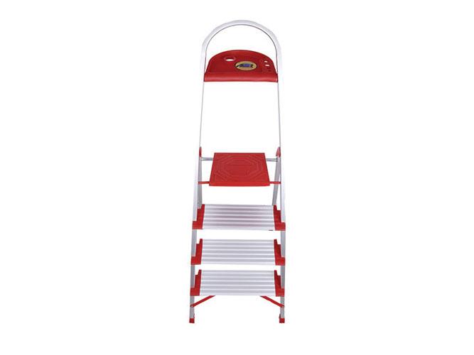 نردبان خانگی 6 پله مدل کاسپین