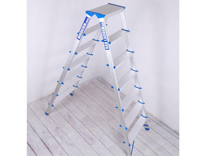 نردبان خانگی مدرن