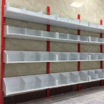 قفسه فلزی سوپرمارکتی
